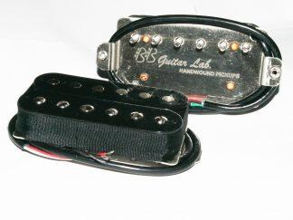 Hot Sting» Telecaster pickups 9K/14K A5